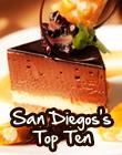 San Diego's Top Ten Article