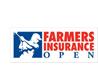 farmers insurance open