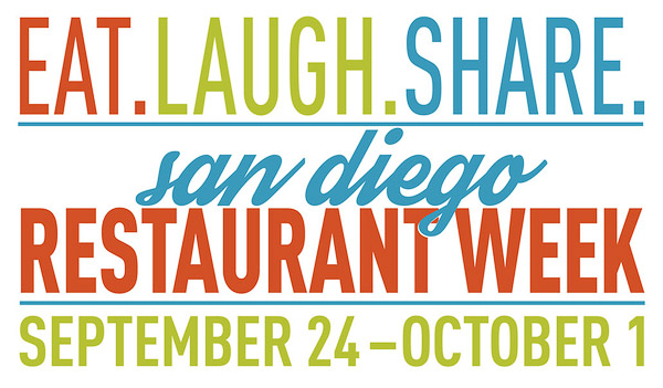 Join us for BRUNCH this San Diego Restaurant Week!