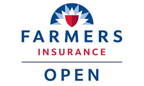 Farmers Insurance Open Logo