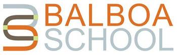 Balboa school logo