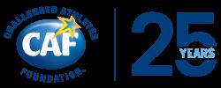 Challenged Athlete Foundation Logo