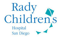 logo rady childrens