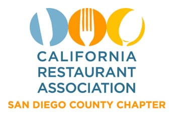 California restaurant Association San Diego County Chapter