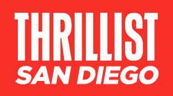 Thrillist San Diego